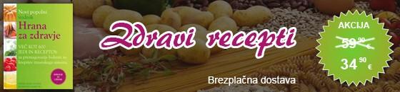 Priročnik Zdravi recepti